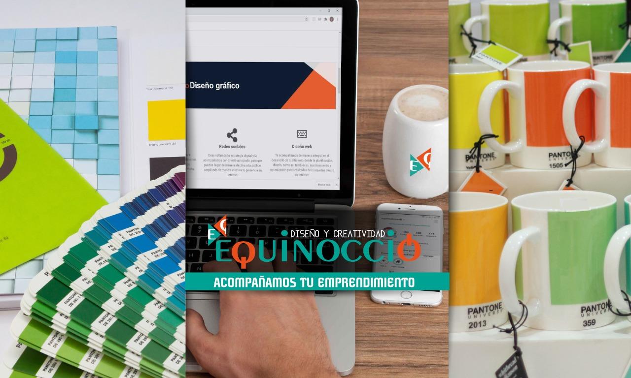 Equinoccio web